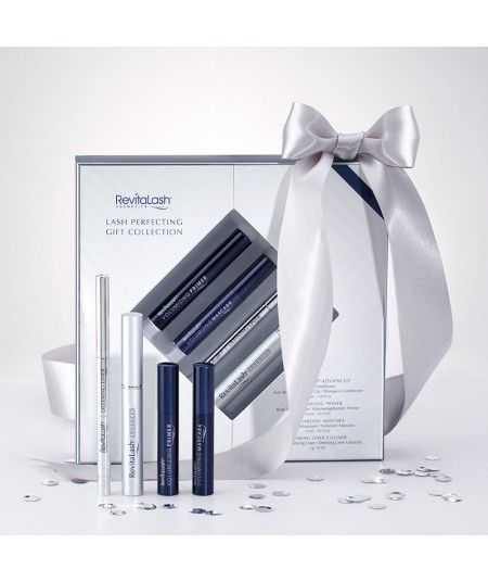 Coffret - Lash Perfecting Gift Collection - Revitalash