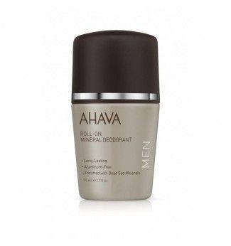 Déodorant Minéral Homme - 50 ml - Ahava