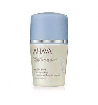Déodorant Minéral Femme - 50 ml - Ahava