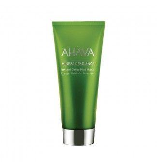 Masque Détoxifiant Éclat Minéral - 100 ml - Ahava
