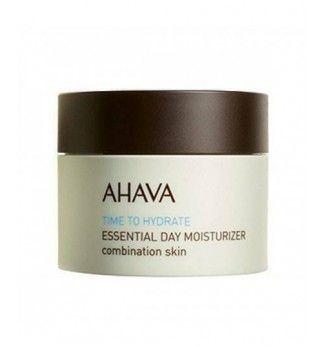 Hydratant essentiel de jour - Peaux Mixtes 50 ml - AHAVA