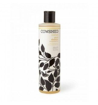 Shampoing Doux - Cowlick - 300 ml - Cowshed
