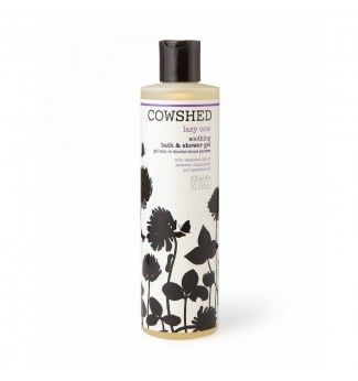 Gel Bain Douche - Lazy Cow - 300 ml - Cowshed