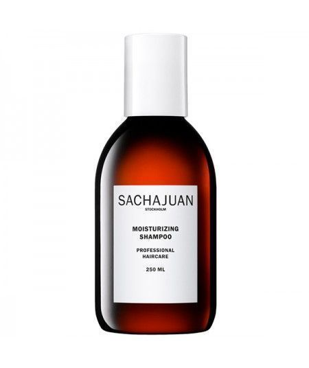 Shampoing cheveux secs ou mêchés - Moisturizing Shampoo - 250 ml - Sacha Juan