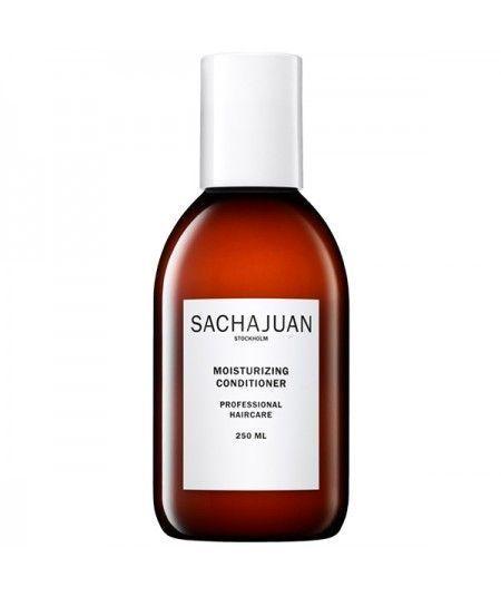 Après-Shampoing cheveux secs ou mêchés - Moisturizing Conditioner - 250 ml - Sacha Juan