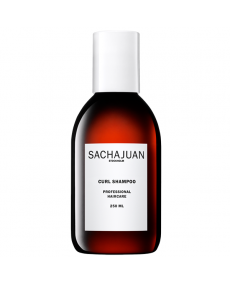 Shampoing cheveux bouclés - Curl Shampoo - Sacha Juan
