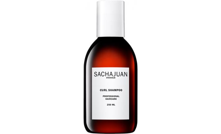 Shampoing cheveux bouclés - Curl Shampoo - 250 ml - Sacha Juan