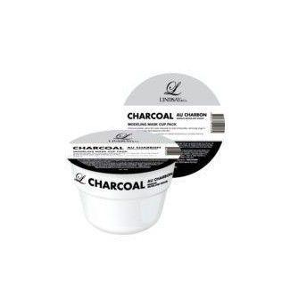 Masque modelage pour le visage au charbon - 28 g - Lindsay&Co