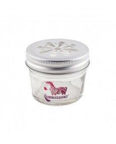 Pot de rangement pour cosmétiques solides - Lamazuna