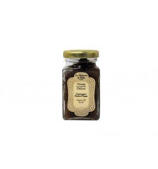Gommage à l'huile d'Argan - La Sultane de Saba