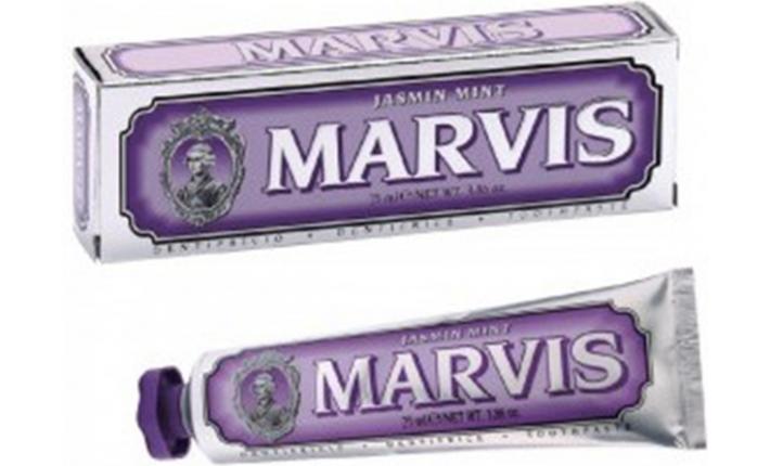 Dentifrice - Jasmin Violet Menthe - 25 ml - Marvis