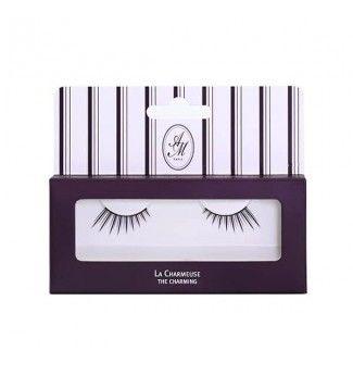 Faux cils - La Charmeuse - Atelier Maquillage Paris