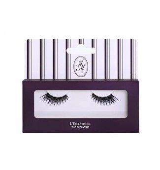 Faux cils - L'Excentrique - Atelier Maquillage Paris