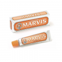 Dentifrice - Menthe Gingembre Orange - 25 ml - Marvis
