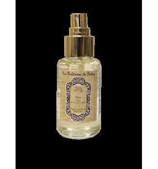 Elixir Visage - Rituel de la Canne à Sucre - La Sultane de Saba