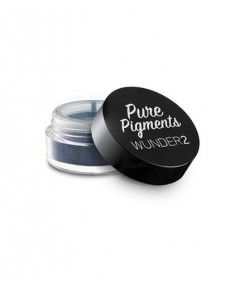 Pure pigments - Pigments purs colorés - MIDNIGHT BLUE - Wunder2
