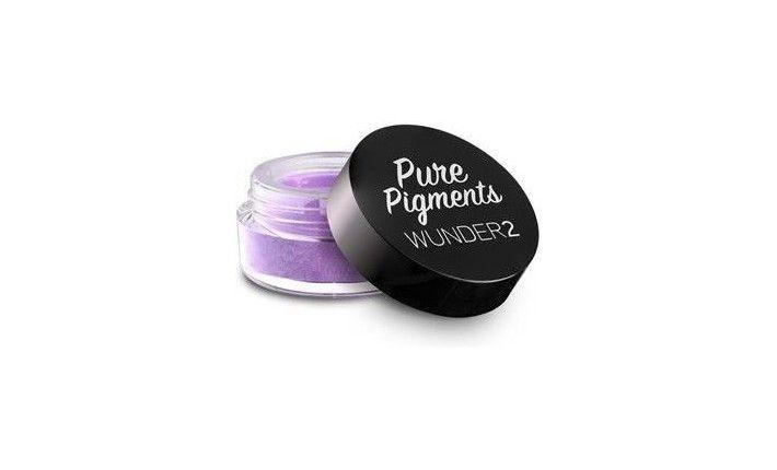 Pure pigments - Pigments purs colorés - LAVENDER FIELD - Wunder2
