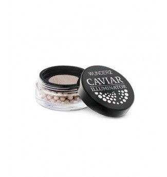 Caviar illuminator - Enlumineur nacré - MOTHER OF PEARL - Wunder2