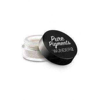 Maquillage Pure pigments - Pigments purs colorés - PEARL POWDER - Wunder2