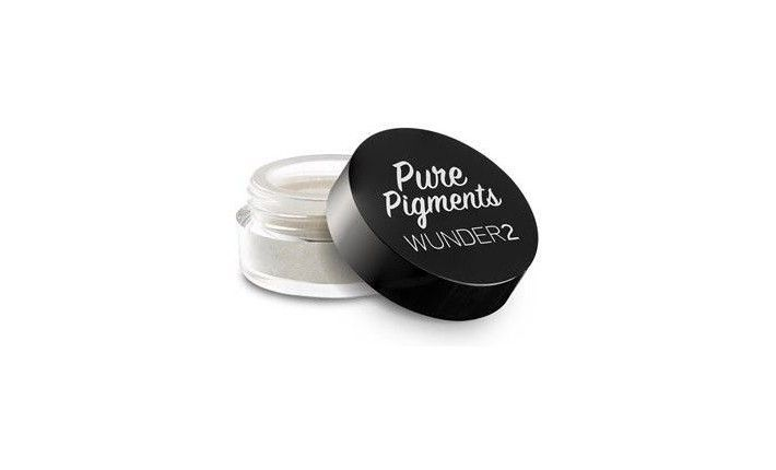 Pure pigments - Pigments purs colorés - PEARL POWDER - Wunder2
