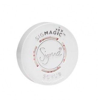 Nettoyant Pinceaux - SigMagic Scrub - Sigma Beauty