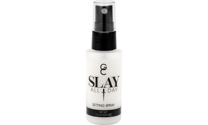 Slay All Day Setting Spray Coconut