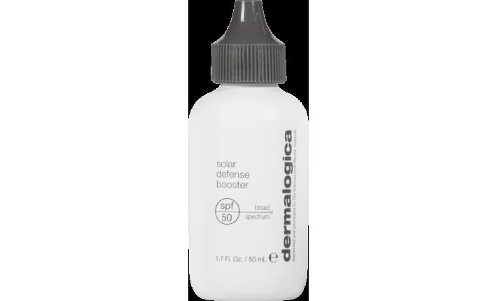 Hydratant - Solar Defense Booster SPF50 - Dermalogica