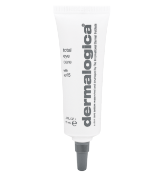 Soin des yeux - Total eye care SPF15 - Dermalogica