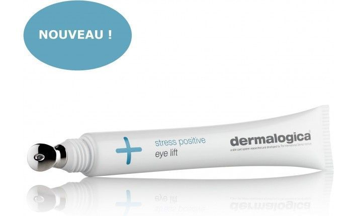 Soin des yeux - Stress positive eye lift - Dermalogica