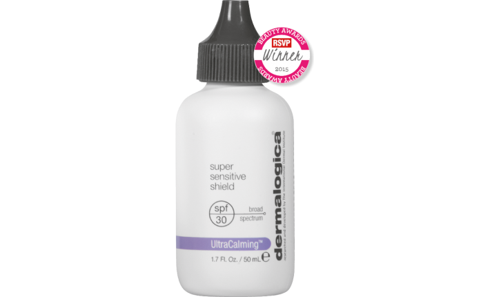 Hydrant peaux sensibles - Super Sensitive Shield SPF30 - Dermalogica