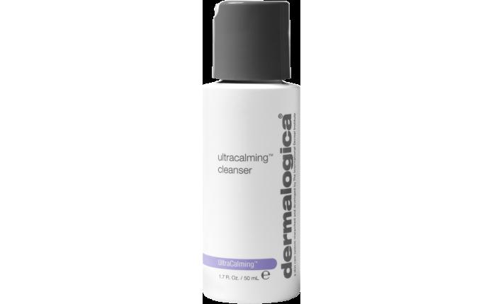 Nettoyant peaux sensible - Ultra Calming Cleanser - Dermalogica