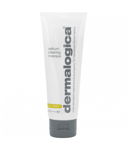 Masque Purifiant - Sebum Clearing Masque - Dermalogica