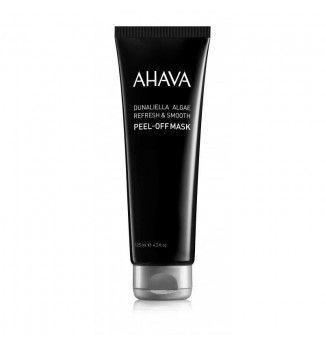 Masque peel-off - Algue Dulaliella - Ahava