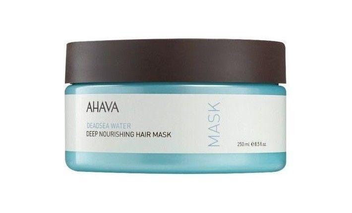 Masque nourrissant cheveux - 250ml - Ahava