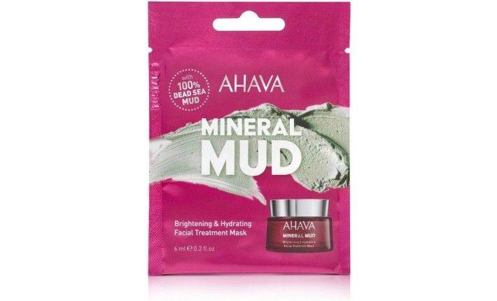 Masque soin visage - Eclaircissant et hydratant - 50ml - Ahava