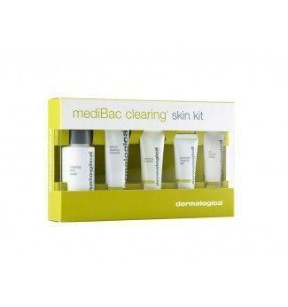 Starter Kit MediBac Clearing - Dermalogica