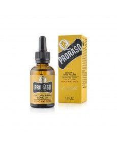 Huile à barbe - 30ml- Proraso