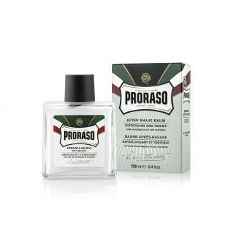 Baume après rasage - Refreshing and Toning - 100ml - Proraso