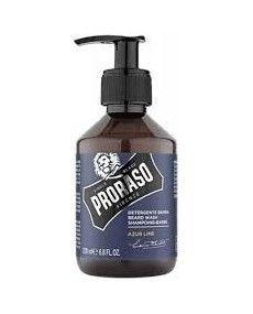 Shampoing barbe -200 ml - Proraso