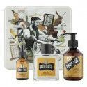 Coffret Barbe - Wood & Spice - Proraso