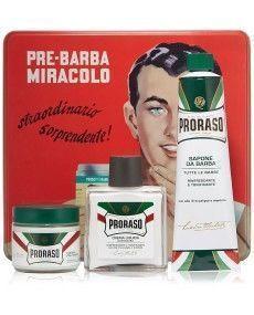 Coffret Barbe - Gino - Proraso