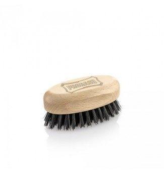 Brosse à barbe - Old style moustache - Proraso