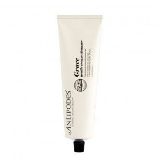Crème nettoyante visage - Grace Gentle Cream Cleanser - 120ml - Antipodes