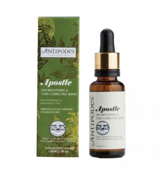 Sérum Eclaircissant - Skin Brightening Apostle - 30 ml - Antipodes