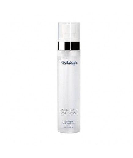 Agua micelar - Latigazo de Lavado - 100 ml - Revitalash