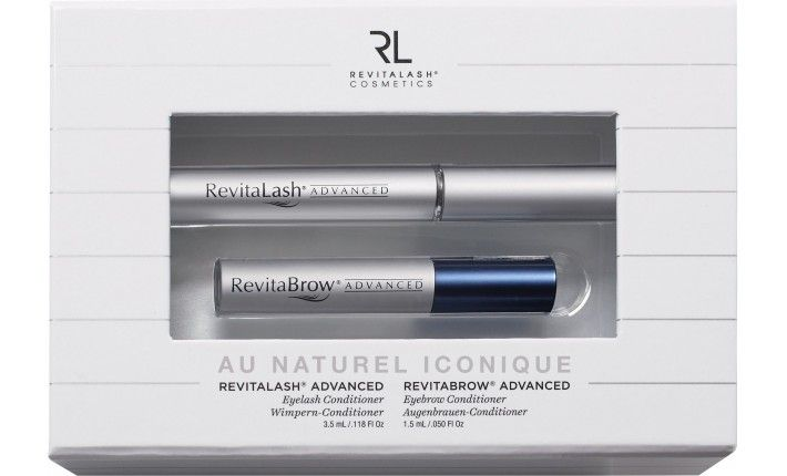 Kit Au Naturel - Au Naturel Iconique - Revitalash