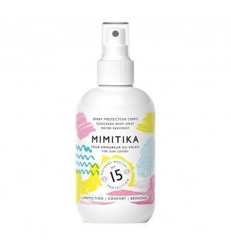Spray protecteur corps - Sunscreen Body Spray - 200ml - MIMITIKA