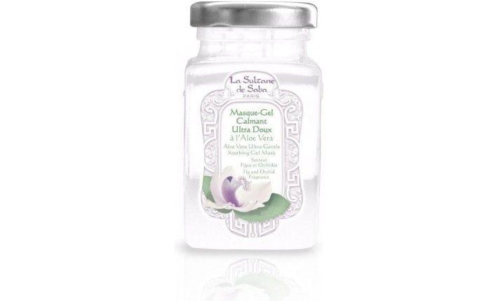Masque gel - Aloe Vera - 100 ml - La Sultane de Saba