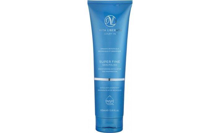 Exfoliant Hydratant Préparateur de Bronzage - Super Fine Skin Polish - Vita Liberata