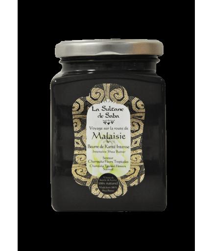 Масло ши - Champaka Тропические Цветы - Sultane de Saba